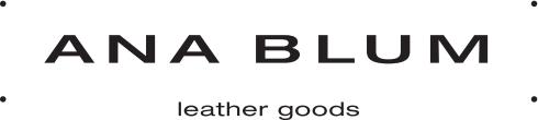 ANA BLUM leather goods