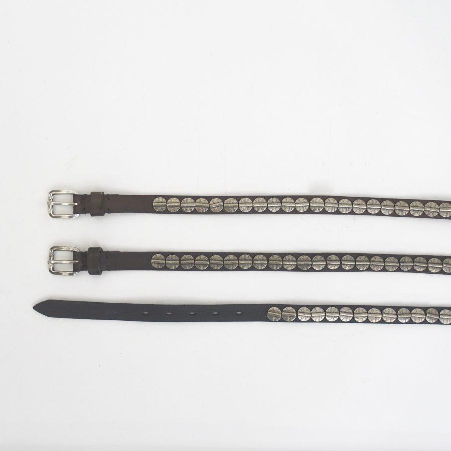 ANA BLUM - Nietengürtel 2cm
